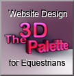 The 3D Palette, Websites for Equestrians